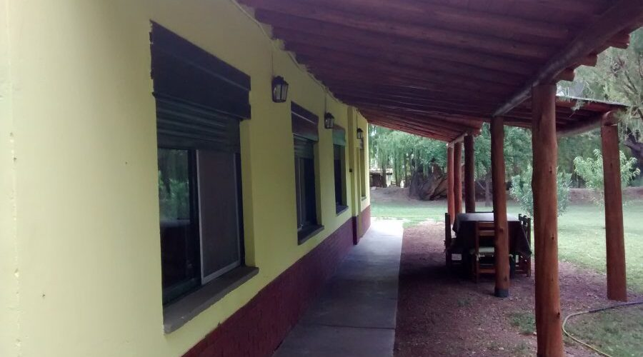 Casona de Campo